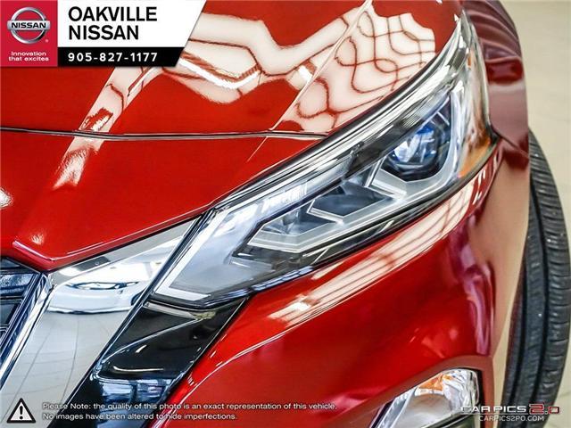 2019 Nissan Altima 2.5 Platinum (Stk: N19148) in Oakville - Image 10 of 27