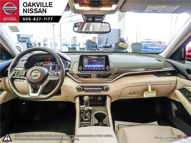 2019 Nissan Altima 2.5 Platinum (Stk: N19148) in Oakville - Image 26 of 27