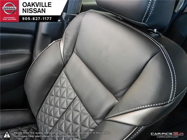 2019 Nissan Murano Platinum (Stk: N19176) in Oakville - Image 24 of 27