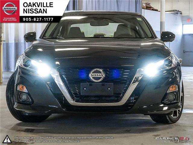 2019 Nissan Altima 2.5 Platinum (Stk: N19175) in Oakville - Image 2 of 27