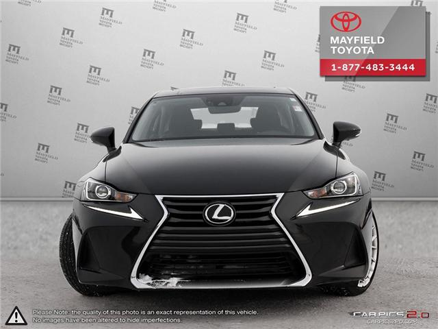 2017 Lexus IS 300 Base (Stk: 1802306A) in Edmonton - Image 2 of 20