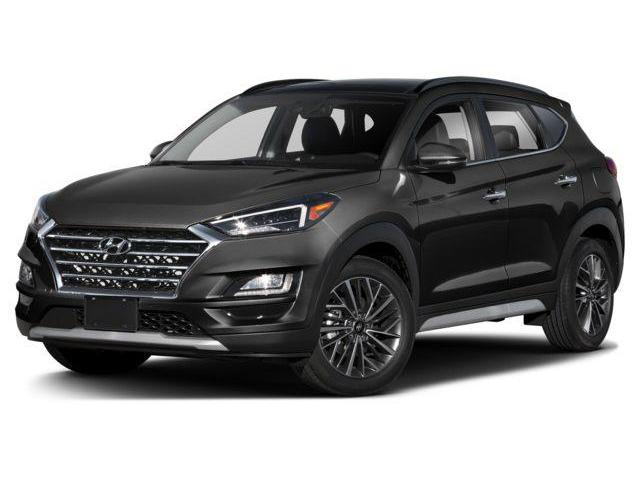 2019 Hyundai Tucson Ultimate (Stk: H96-0057) in Chilliwack - Image 1 of 9