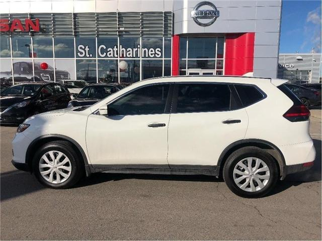 2017 Nissan Rogue  (Stk: RG18180A) in St. Catharines - Image 2 of 19