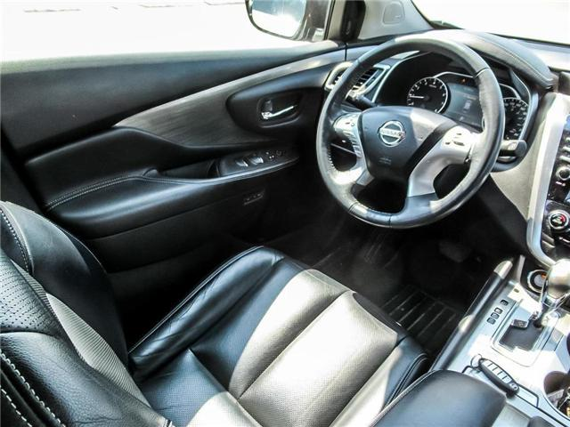2015 Nissan Murano SL (Stk: 18916A) in Milton - Image 13 of 26