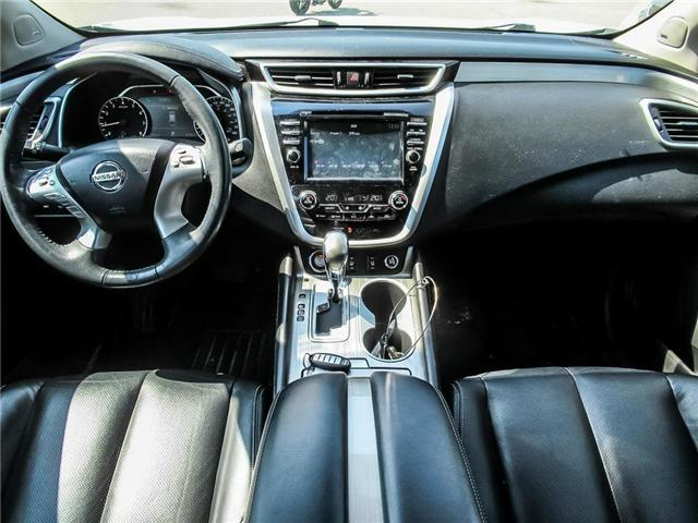 2015 Nissan Murano SL (Stk: 18916A) in Milton - Image 14 of 26
