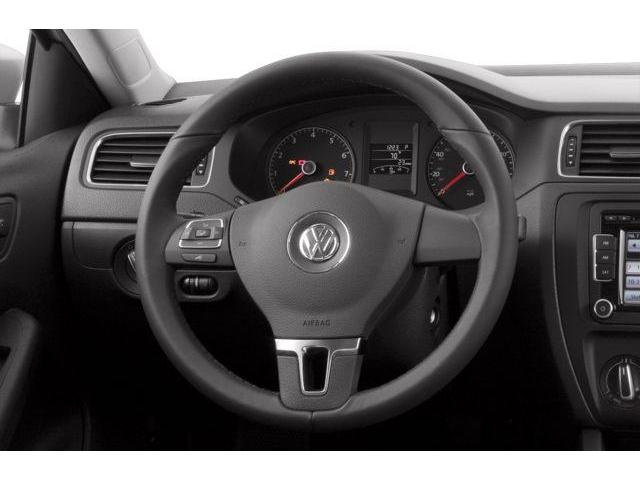 2013 Volkswagen Jetta  (Stk: I7440A) in Peterborough - Image 2 of 7