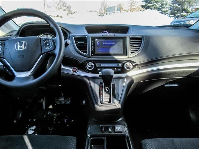 2015 Honda CR-V EX (Stk: 3228) in Milton - Image 14 of 24