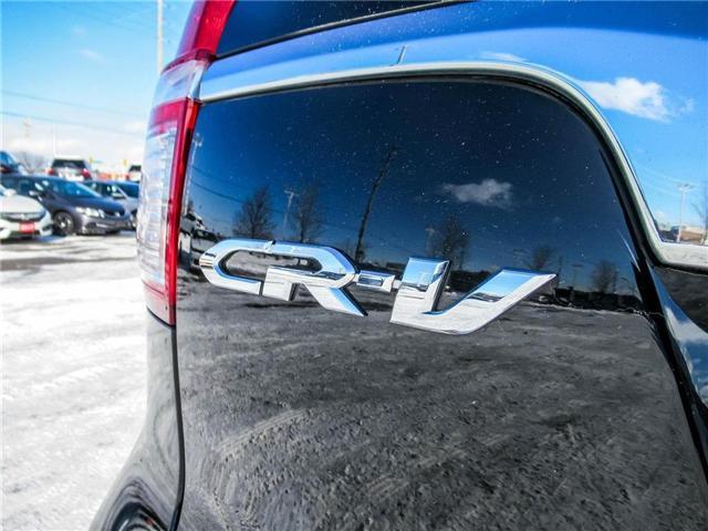 2015 Honda CR-V Touring (Stk: 3230) in Milton - Image 18 of 29