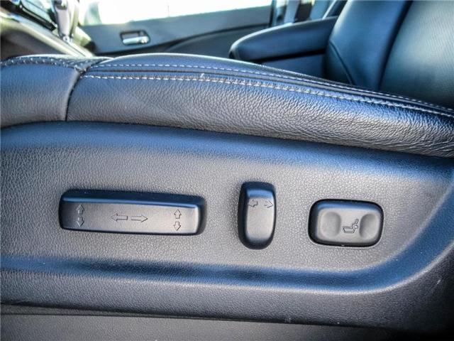 2015 Honda CR-V Touring (Stk: 3230) in Milton - Image 22 of 29