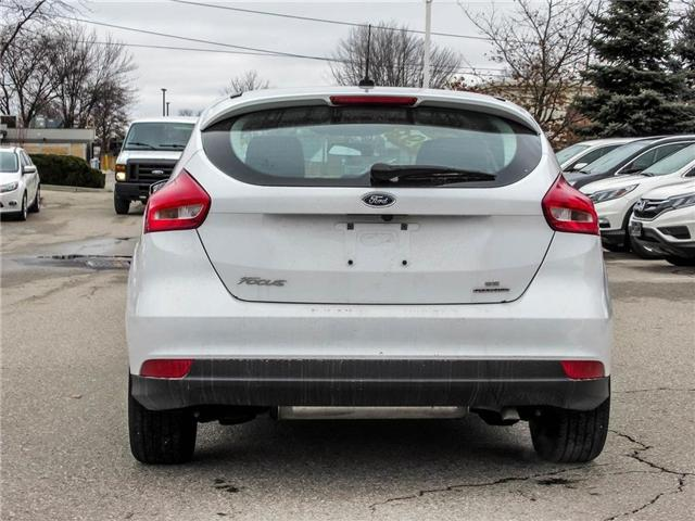 2015 Ford Focus SE (Stk: 3239) in Milton - Image 4 of 19