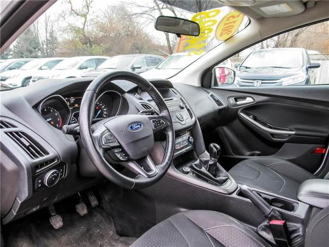 2015 Ford Focus SE (Stk: 3239) in Milton - Image 8 of 19