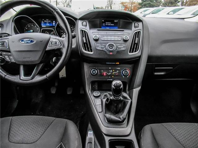 2015 Ford Focus SE (Stk: 3239) in Milton - Image 13 of 19