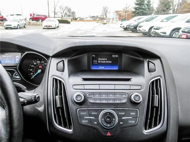 2015 Ford Focus SE (Stk: 3239) in Milton - Image 16 of 19
