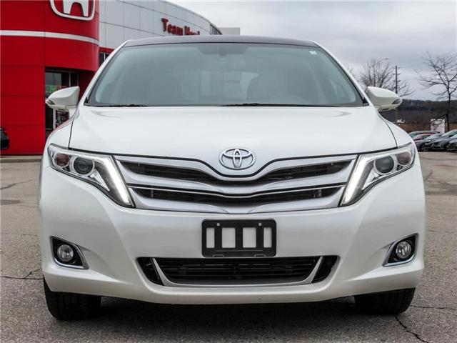 2013 Toyota Venza Base V6 (Stk: 19291A) in Milton - Image 2 of 30
