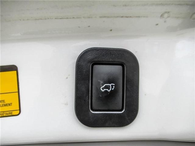 2013 Toyota Venza Base V6 (Stk: 19291A) in Milton - Image 18 of 30