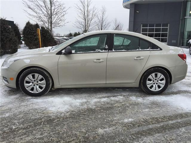 2014 Chevrolet Cruze 2LS (Stk: 26974) in Barrie - Image 2 of 19