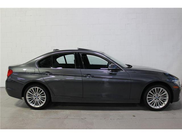 2015 BMW 328i xDrive (Stk: 546943) in Vaughan - Image 2 of 30