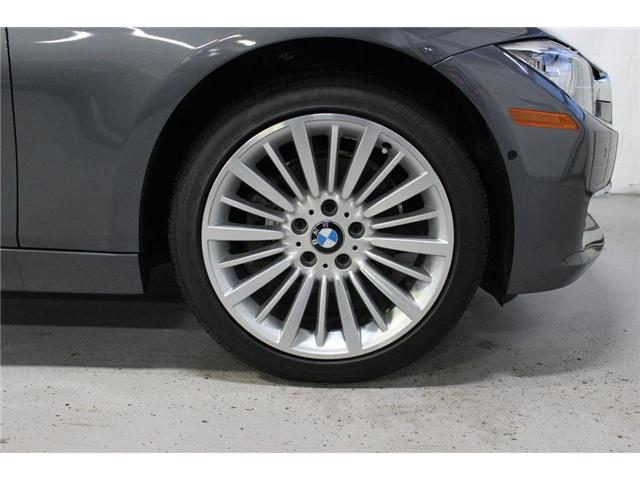 2015 BMW 328i xDrive (Stk: 546943) in Vaughan - Image 3 of 30