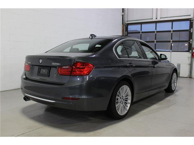 2015 BMW 328i xDrive (Stk: 546943) in Vaughan - Image 8 of 30
