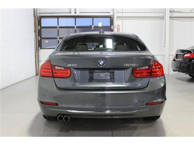 2015 BMW 328i xDrive (Stk: 546943) in Vaughan - Image 9 of 30