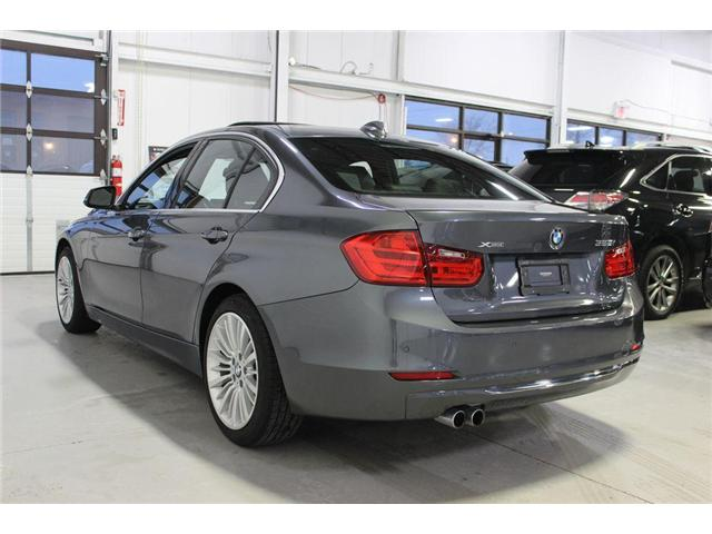 2015 BMW 328i xDrive (Stk: 546943) in Vaughan - Image 10 of 30