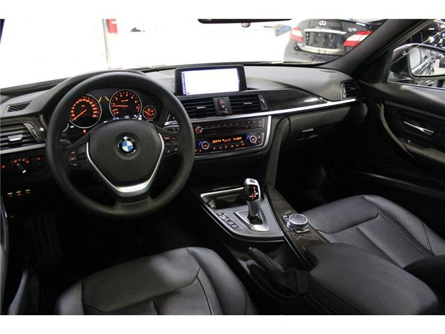 2015 BMW 328i xDrive (Stk: 546943) in Vaughan - Image 29 of 30