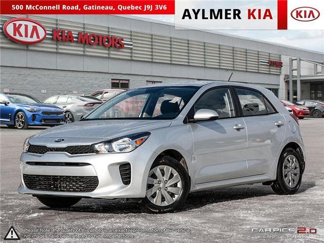 2018 Kia Rio5 LX (Stk: P1174) in Gatineau - Image 1 of 28