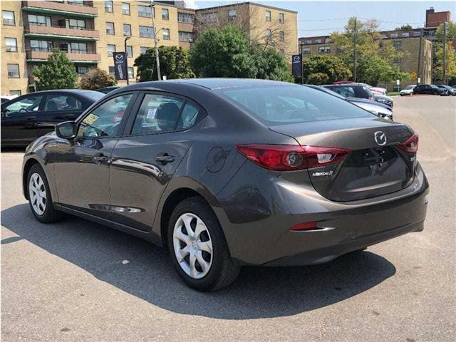 2015 Mazda Mazda3 GX (Stk: P1671) in Toronto - Image 3 of 20