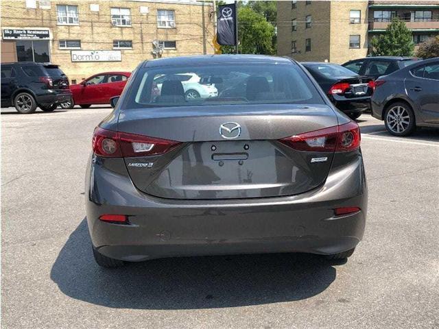 2015 Mazda Mazda3 GX (Stk: P1671) in Toronto - Image 4 of 20