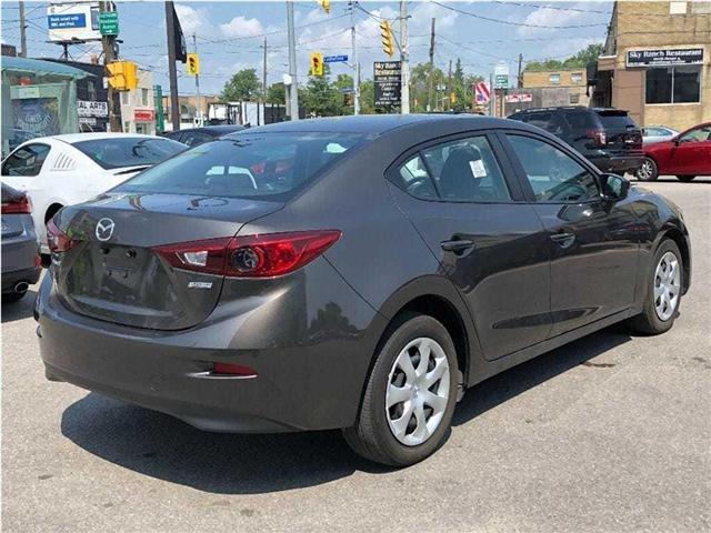 2015 Mazda Mazda3 GX (Stk: P1671) in Toronto - Image 5 of 20