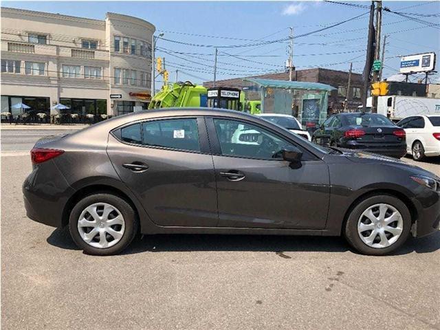 2015 Mazda Mazda3 GX (Stk: P1671) in Toronto - Image 6 of 20