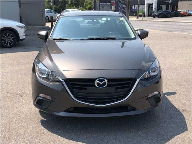 2015 Mazda Mazda3 GX (Stk: P1671) in Toronto - Image 8 of 20