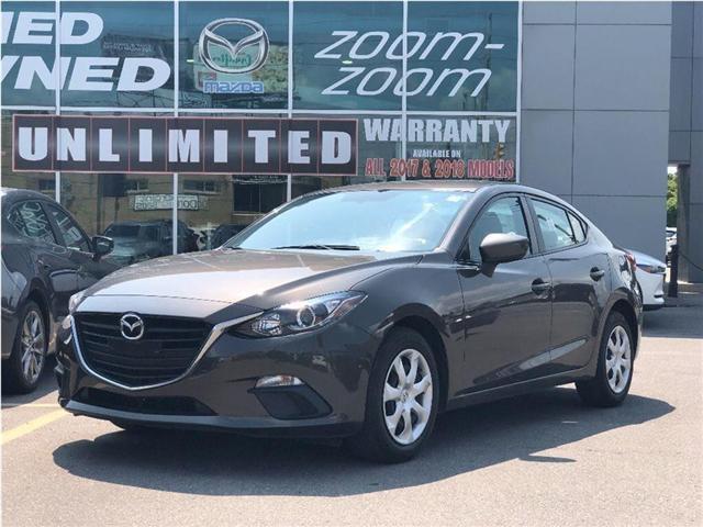 2015 Mazda Mazda3 GX (Stk: P1671) in Toronto - Image 9 of 20