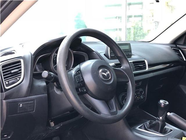 2015 Mazda Mazda3 GX (Stk: P1671) in Toronto - Image 11 of 20