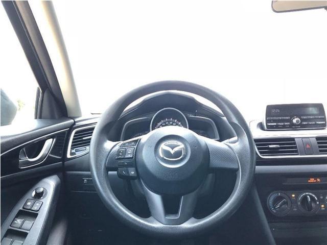 2015 Mazda Mazda3 GX (Stk: P1671) in Toronto - Image 12 of 20