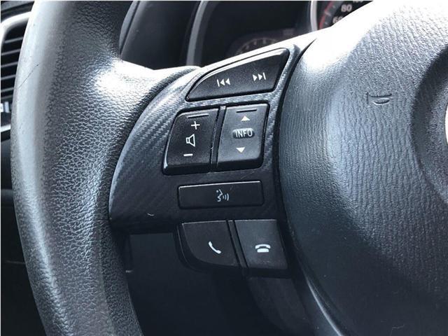 2015 Mazda Mazda3 GX (Stk: P1671) in Toronto - Image 14 of 20
