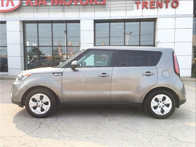 2016 Kia Soul LX (Stk: U170) in North York - Image 2 of 22