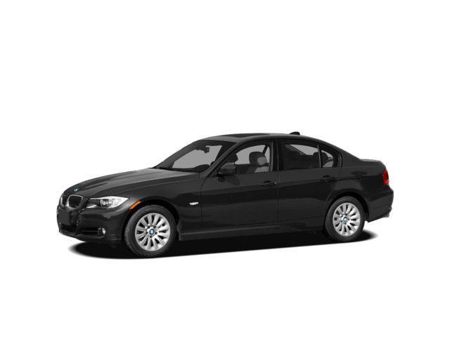 2010 BMW 323i  (Stk: 21499A) in Mississauga - Image 1 of 1