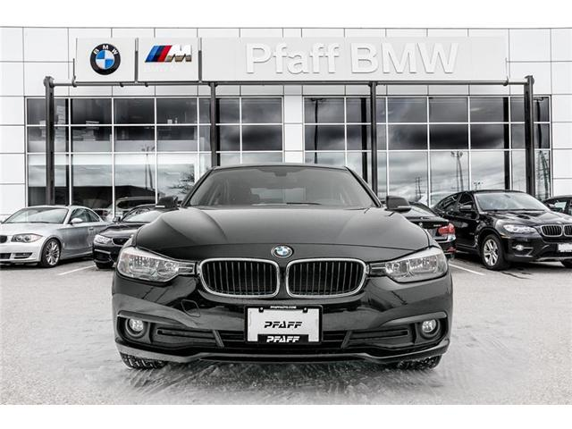 2016 BMW 320i xDrive (Stk: U5269) in Mississauga - Image 2 of 20