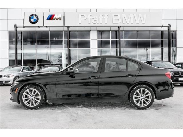2016 BMW 320i xDrive (Stk: U5269) in Mississauga - Image 3 of 20