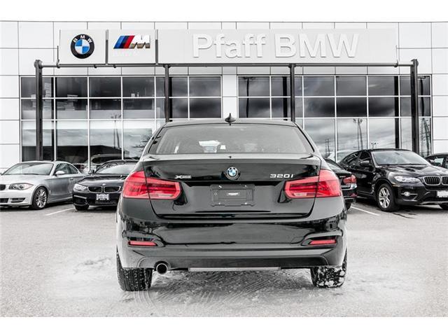 2016 BMW 320i xDrive (Stk: U5269) in Mississauga - Image 4 of 20
