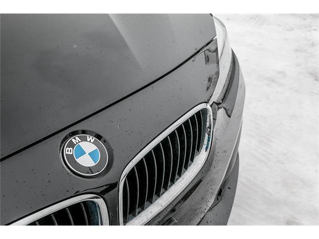 2016 BMW 320i xDrive (Stk: U5269) in Mississauga - Image 6 of 20