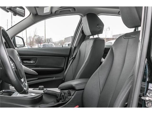 2016 BMW 320i xDrive (Stk: U5269) in Mississauga - Image 8 of 20