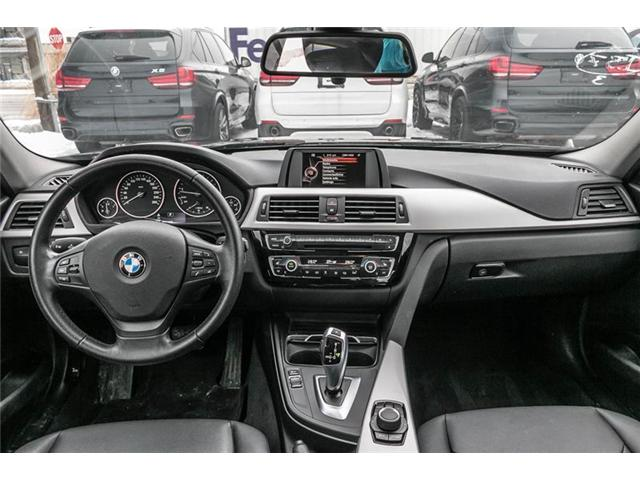 2016 BMW 320i xDrive (Stk: U5269) in Mississauga - Image 10 of 20