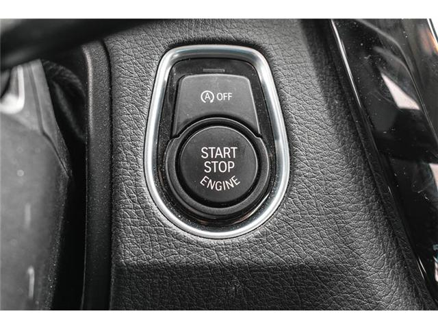 2016 BMW 320i xDrive (Stk: U5269) in Mississauga - Image 11 of 20