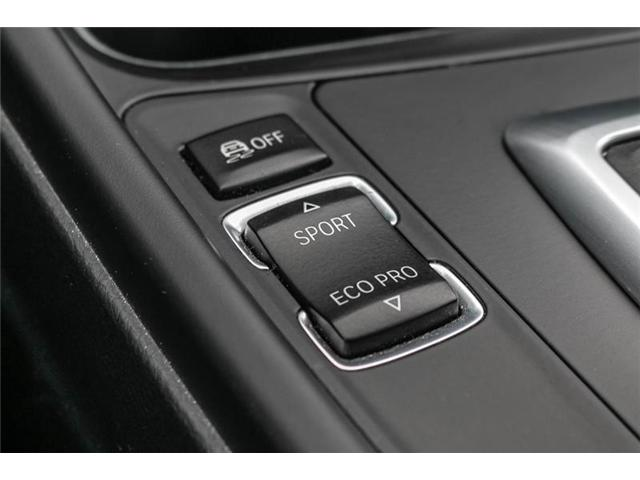 2016 BMW 320i xDrive (Stk: U5269) in Mississauga - Image 14 of 20