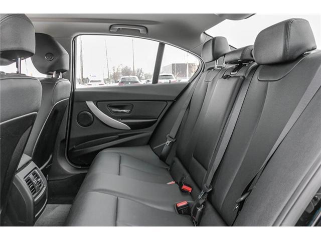 2016 BMW 320i xDrive (Stk: U5269) in Mississauga - Image 17 of 20
