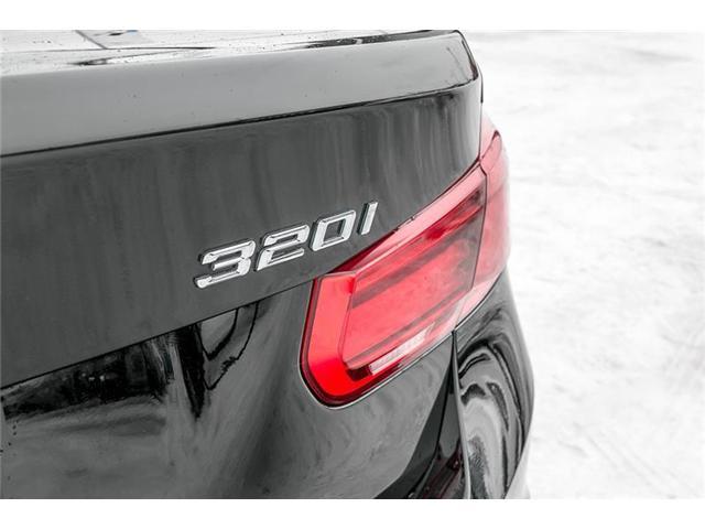 2016 BMW 320i xDrive (Stk: U5269) in Mississauga - Image 19 of 20