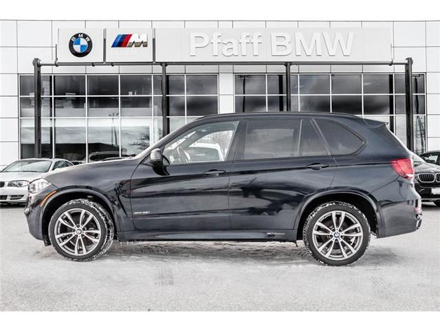 2016 BMW X5 xDrive35i (Stk: U5292) in Mississauga - Image 2 of 20