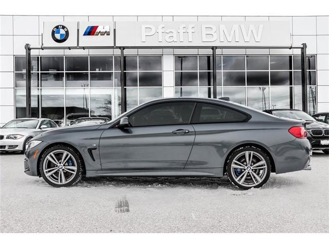2014 BMW 435i xDrive (Stk: U5304) in Mississauga - Image 2 of 20